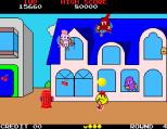 Pac-Land Arcade 50