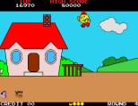Pac-Land Arcade 52
