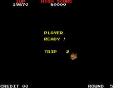 Pac-Land Arcade 54