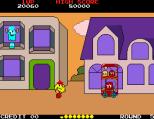 Pac-Land Arcade 57