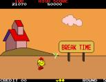Pac-Land Arcade 60