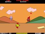 Pac-Land Arcade 62