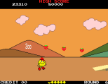Pac-Land Arcade 68
