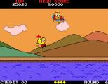Pac-Land Arcade 71