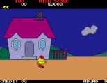 Pac-Land Arcade 72