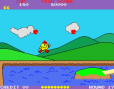 Pac-Land Arcade 82