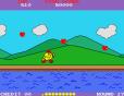 Pac-Land Arcade 84