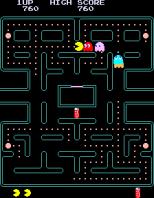 Pac-Man Plus Arcade 06