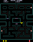 Pac-Man Plus Arcade 09