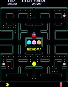 Pac-Man Plus Arcade 13