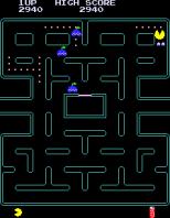 Pac-Man Plus Arcade 18