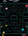 Pac-Man Plus Arcade 24