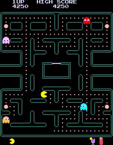 Pac-Man Plus Arcade 25
