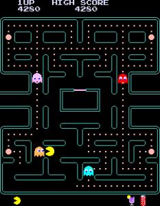 Pac-Man Plus Arcade 26