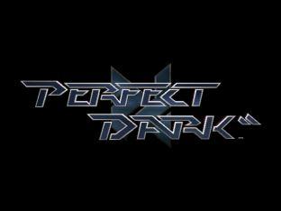 Perfect Dark N64 001