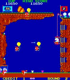 Pooyan Arcade 23
