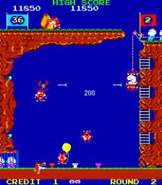 Pooyan Arcade 24