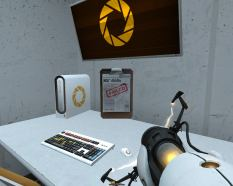 Portal PC 44