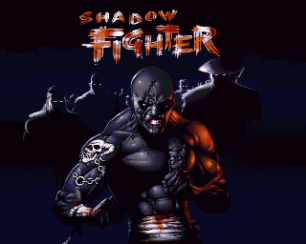 Shadow Fighter CD32 001