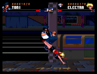Shadow Fighter CD32 028