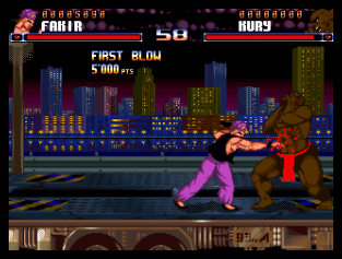 Shadow Fighter CD32 033