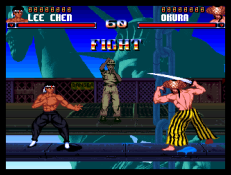 Shadow Fighter CD32 051