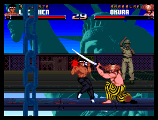 Shadow Fighter CD32 055
