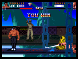 Shadow Fighter CD32 057