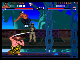 Shadow Fighter CD32 060
