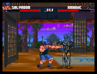 Shadow Fighter CD32 065
