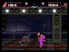 Shadow Fighter CD32 086