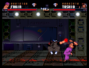 Shadow Fighter CD32 087