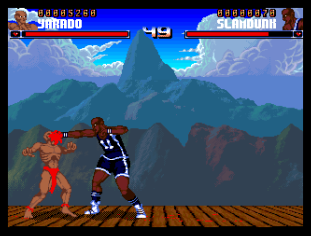 Shadow Fighter CD32 094