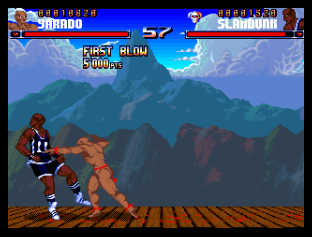 Shadow Fighter CD32 098