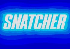 Snatcher Sega CD 010