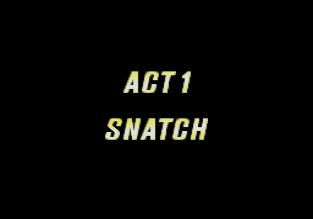 Snatcher Sega CD 023