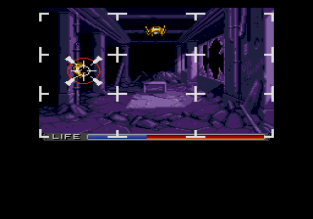 Snatcher Sega CD 053