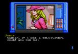Snatcher Sega CD 062