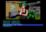 Snatcher Sega CD 096
