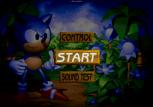 Sonic 3D Blast Megadrive 002