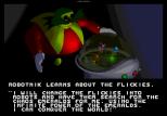 Sonic 3D Blast Megadrive 004