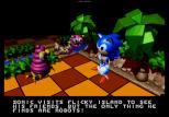 Sonic 3D Blast Megadrive 005