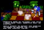Sonic 3D Blast Megadrive 006