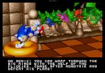 Sonic 3D Blast Megadrive 007