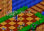 Sonic 3D Blast Megadrive 008