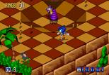 Sonic 3D Blast Megadrive 017
