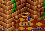 Sonic 3D Blast Megadrive 019
