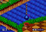 Sonic 3D Blast Megadrive 026