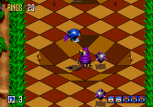 Sonic 3D Blast Megadrive 029