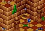 Sonic 3D Blast Megadrive 037